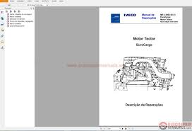 iveco truck full set manual dvd auto repair manual forum heavy