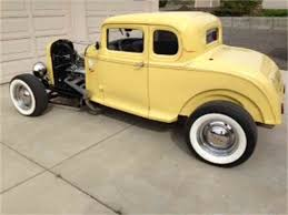 1932 ford coupe for sale on classiccars com 49 available