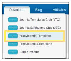 sj joomla3 free template user guide