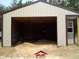 pole barn commercial polebarn building hammonton tam lapp construction llc