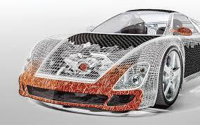 auto design software harmonising vehicle design via software optimisation