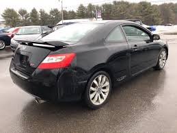 concord si e auto used honda civic si 2011 for sale concord nh au2021