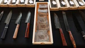 kitchen knives perth why it pays to invest in an australian handmade knife