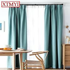 Light Blue Curtains Blackout Sky Blue Curtains U2013 Teawing Co