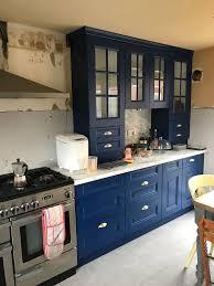 spray paint kitchen cabinets hertfordshire spray painting kitchen cabinets your options refinishing