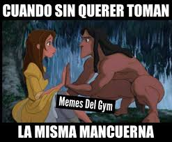 Memes Gym - memes del gym amor verdadero facebook