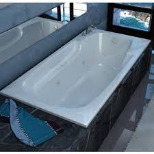 drop in tubs soaking tubs bathtubs