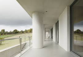 david wright architect fayland house in buckinghamshire by david chipperfield architects