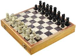 Diy Chess Set by Amazon Com Rajasthan Stone Art Unique Chess Sets And Board