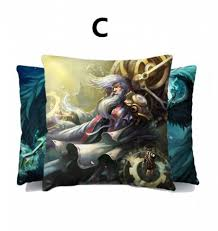 Home Design 3d Online Game 3d Online Game Lol Decorative Pillow For Home Decoration League Of