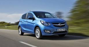 Toner Opel drive stylish opel karl fails to seize opportunity