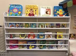 scaffali bambini top home solutions libreria a parete in legno per bambini