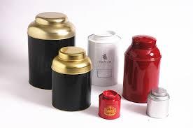 Tea Tin Box on sales Quality Tea Tin Box supplier