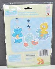 Cookie Monster Baby Shower Decorations Sesame Street Baby Shower Party Decorations Ebay