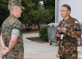 Army Uniform Flag Patch Marines Mil Photos