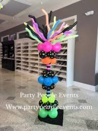 party people neon balloon decorations archives party people