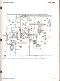 john deere 425 wiring diagram john deere 425 parts diagram