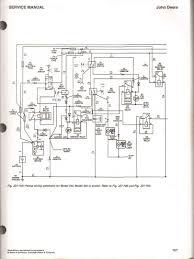 john deere 425 wiring diagram john deere 425 parts diagram
