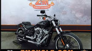 2018 harley davidson softail for sale near greensburg