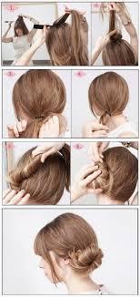 coiffure pour mariage invit coiffure rapide pour un mariage invité coiffure simple et facile