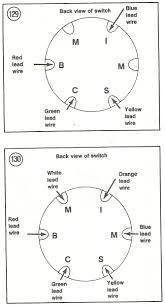 wiring diagram for boat ignition switch 28 images ignition