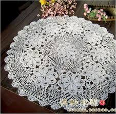 Popular Tablecloth Crochet DesignsBuy Cheap Tablecloth Crochet - Table cloth design