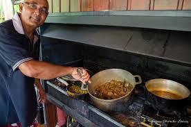 cuisine au feu de bois cuisine au feu de bois picture of lodge d bras panon