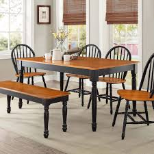 kitchen and dining furniture wood kitchen table and chairs magazine