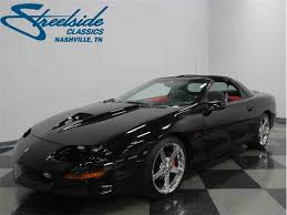 camaro z28 96 1994 to 1996 chevrolet camaro z28 for sale on classiccars com 8
