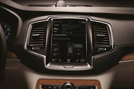 Yes The New Volvo Xc90 Is The Future Of Luxury Transportation