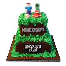 mine craft cakes minecraft cake best custom birthday cakes boys cakes toronto