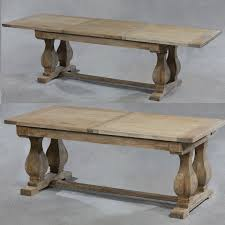 Elm Dining Table Reclaimed Elm Dining Table