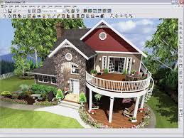 3d Home Design Software Broderbund Chief Architect Software Residence Design