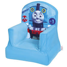 thomas the tank engine inflatable chair for kids thomas u0026 friends