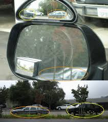 Blind Spot Side Mirror Helper Mirrors Page 2 Toyota Rav4 Forums