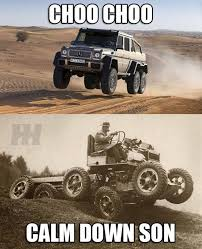 Off Road Memes - keep calm and drive off road