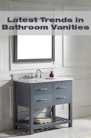 bathroom vanity cabinet only