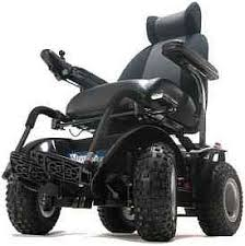Power Chair With Tracks X8 Extreme All Terrain Power Chair Therapy Equipment Room Wish
