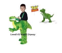 Radioactive Halloween Costume 21 Awesome Rex Dinosaur Costume Toy Story Images Dinosaurio