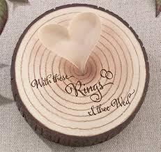 modern animal ring holder images Ring bearer boxes wedding ring boxes jpg