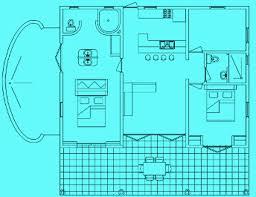 Waterfront Cottage Floor Plans by Waterlands Village Waterfront Cottage 6p Bonaire Comfort