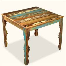 Distressed Dining Room Tables by Dining Tables Wood Dining Tables Restaurant Tables Wood Rustic