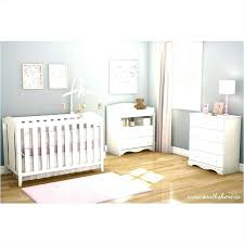 Changing Table And Crib White Crib And Changing Table Getanyjob Co