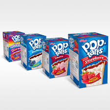 Amazon Com Quaker Chewy Granola Bars Variety Pack 58 Count by Amazon Com Pop Tarts Frosted Strawberry 32 Count 58 61 Ounce