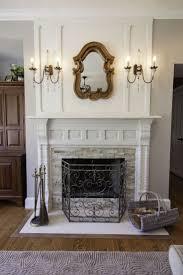 Unused Fireplace Ideas 216 Best Extravagant Mantels Images On Pinterest Fireplace Ideas