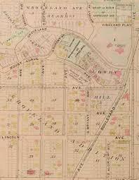 Map Of Minneapolis December 2011 Minneapolis Park History