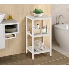 awesome idea shelving for bathroom stunning design organization