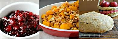 real food thanksgiving side dish recipes family adventure