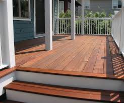 is it better to paint or stain your kitchen cabinets how often should you stain your deck freeland painting