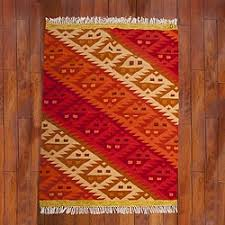 Zapotec Rug Paintings Unicef Market Home Decor Area Rugs